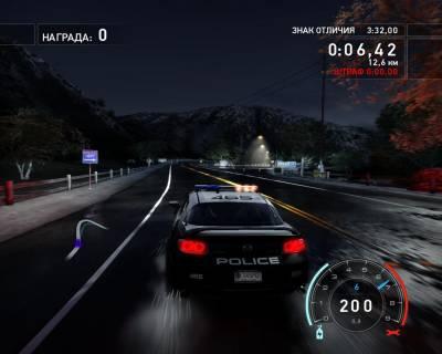 Need for speed hot pursuit 2011 - скачать через торрент игру.